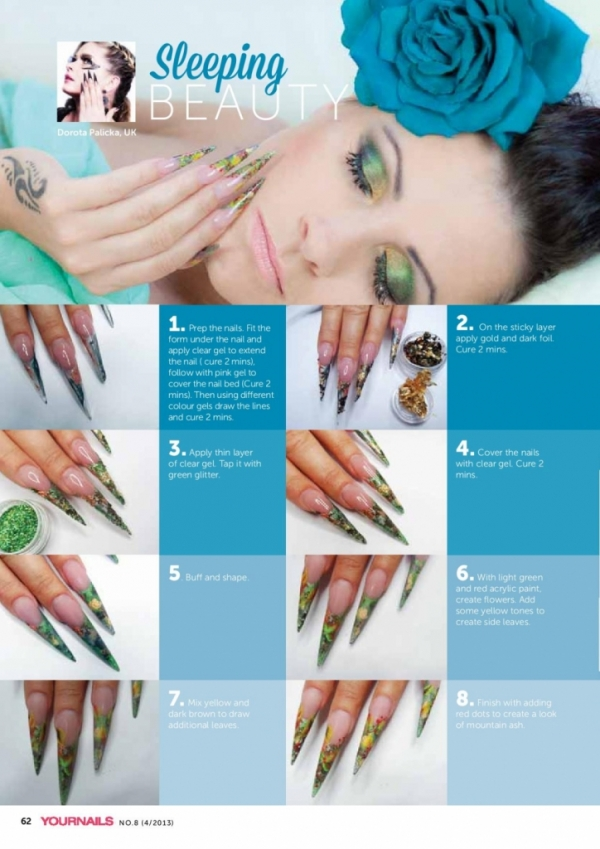 Nail Perfect Professional System Products for Your Best Nail ...