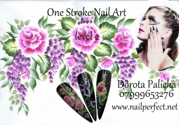 Start Our Carier As An Nail Technician Best Training On