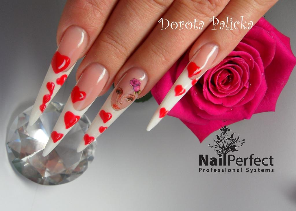 Gallery - Nails are my passion, into which put your whole